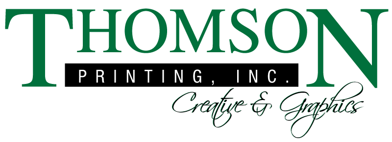 ThomsonPrintingCreativeLogo